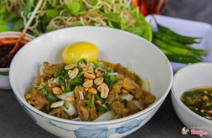 Mì Lươn Đồng